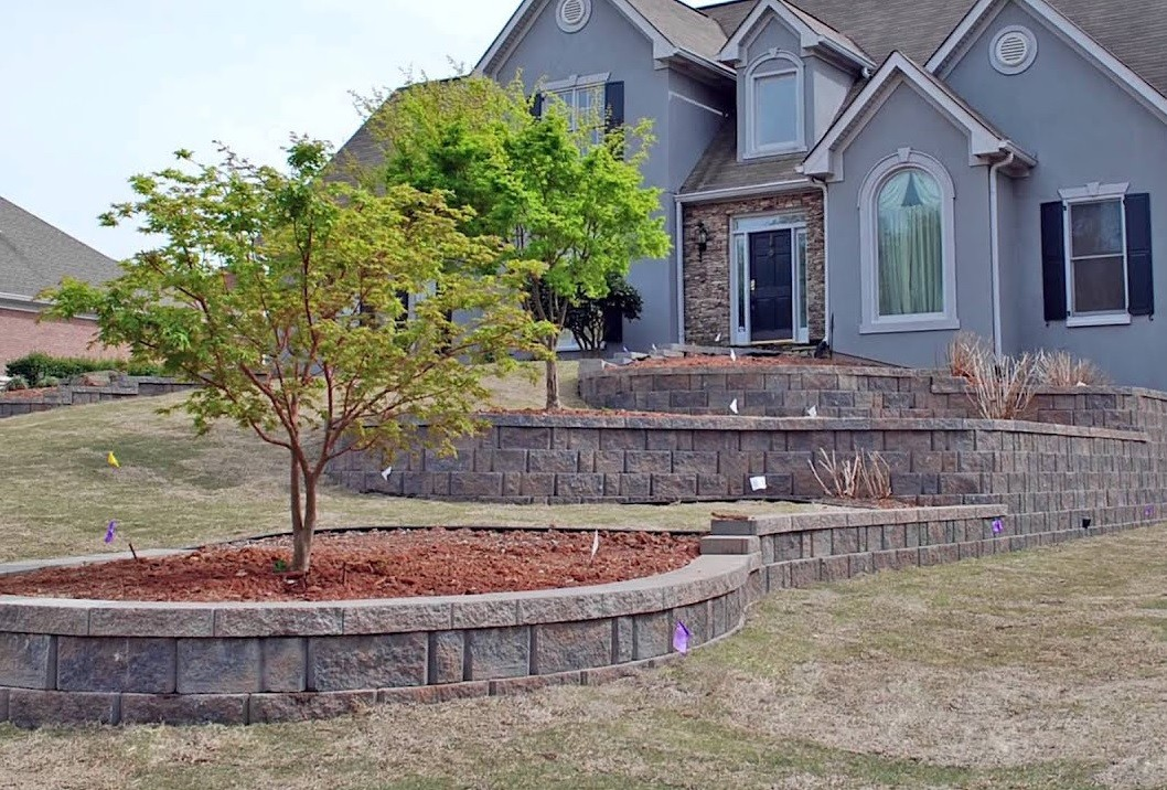 Dade City Landscape Designs