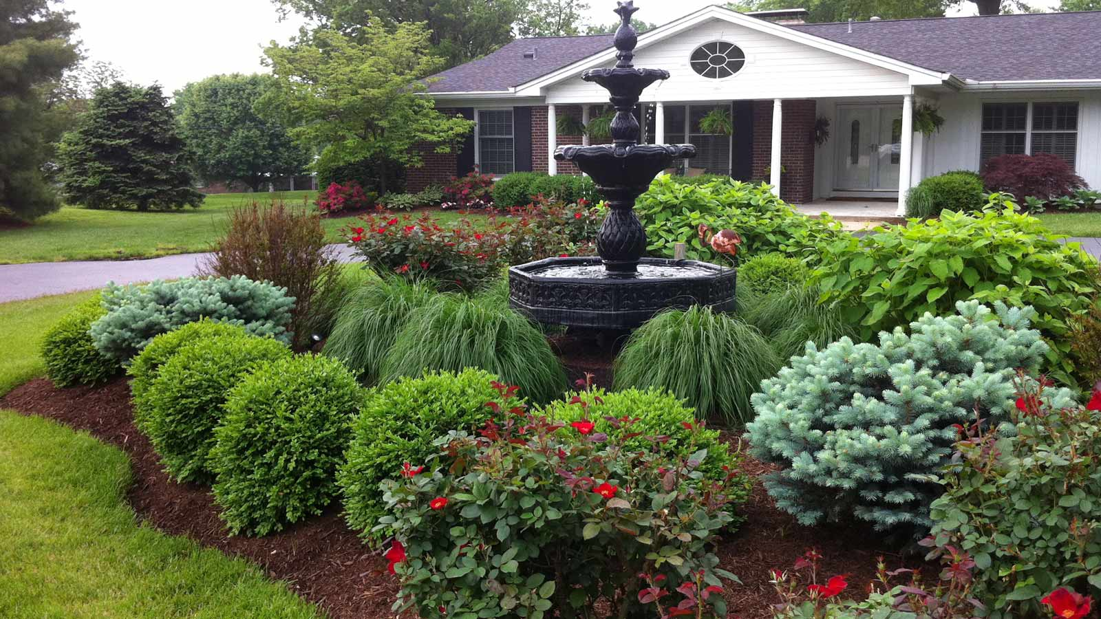 Residential Landscaping-Spring Hill FL Outdoor Living & Designs-We offer Landscape Design, Outdoor Patios & Pergolas, Outdoor Living Spaces, Stonescapes, Residential & Commercial Landscaping, Irrigation Installation & Repairs, Drainage Systems, Landscape Lighting, Outdoor Living Spaces, Tree Service, Lawn Service, and more.